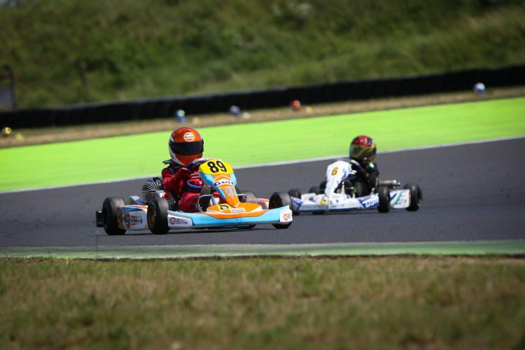 Gullf Racing