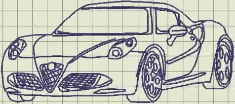 Auto Yaszki