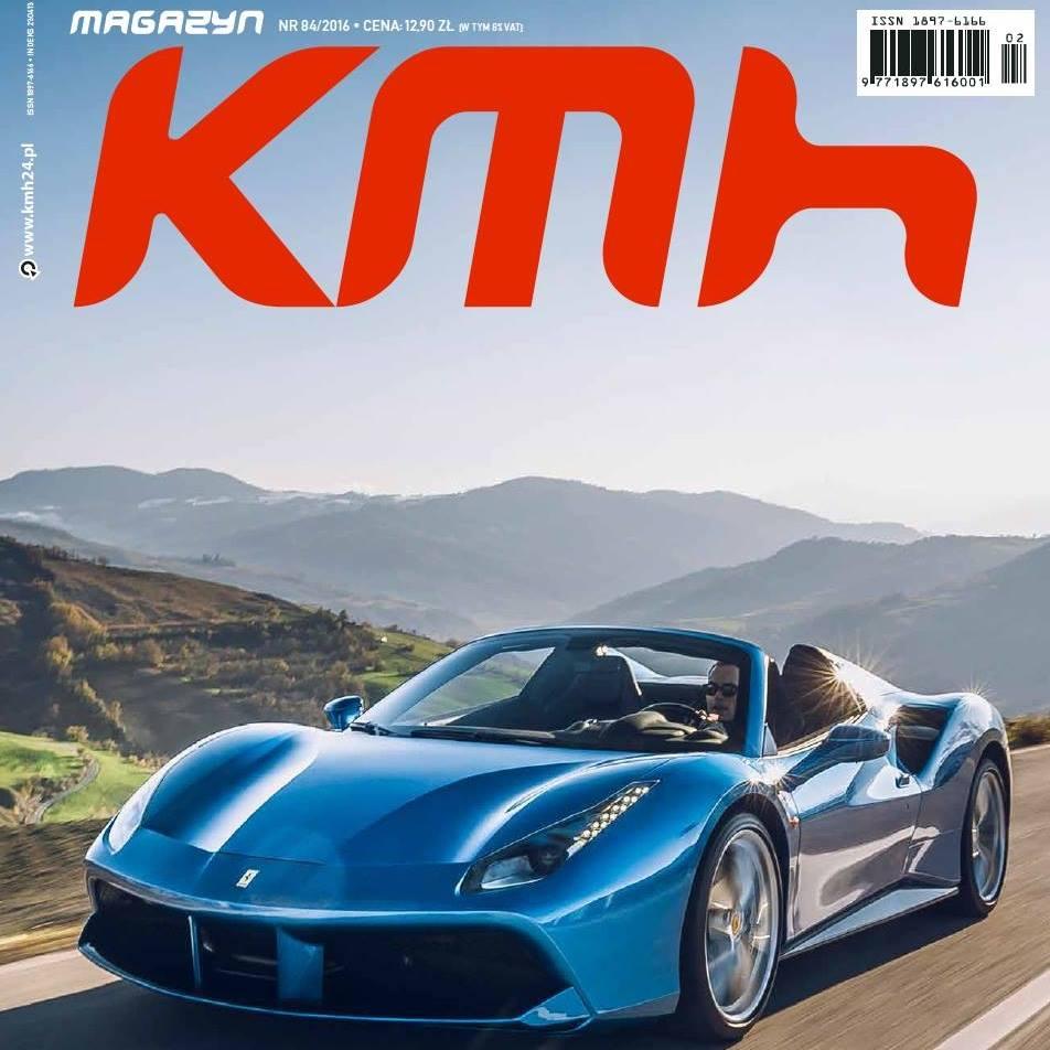 Magazyn KMH