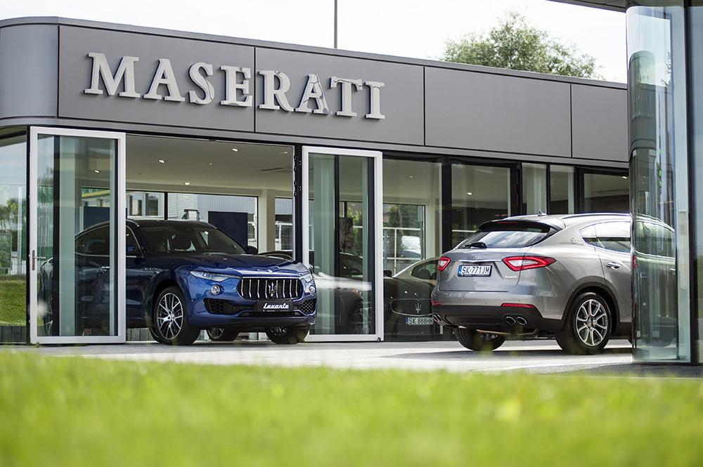 Maserati Pietrzak